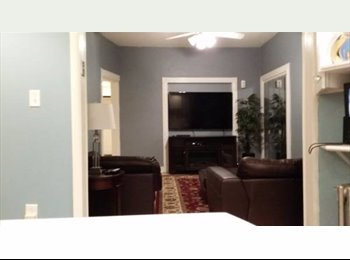 EasyRoommate US - Pittsburgh $400 5 Bedroom House- $400 includes, Pittsburgh - $400 /mo