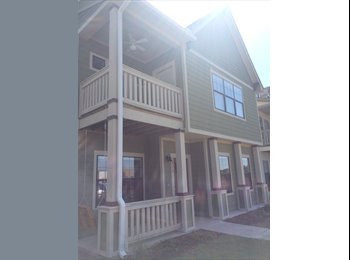 EasyRoommate US - NEEDING OU STUDENT TO TAKE OVER LEASE AT ASPEN HEIGHTS, Norman - $604 /mo