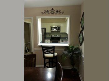 $625 for Condo Share in North Buckhead