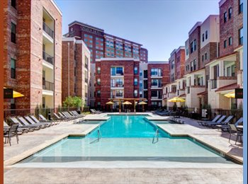 EasyRoommate US - Beautiful apartment and best location!, Lubbock - $650 /mo
