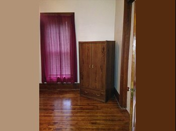 EasyRoommate US - Room for rent in beautiful historic home, Ypsilanti - $500 /mo