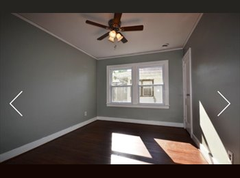EasyRoommate US - Looking for a third roommate!! UMKC/Rockhurst students- great location!!, Kansas City - $365 /mo
