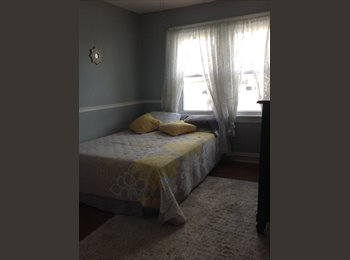 EasyRoommate US - 3br - 1200ft2 - Room to rent near T station, Fully Furnished, Utilities Included, Pittsburgh - $600 /mo