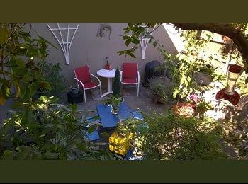 Madsion Park Garden Aprtment