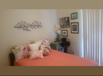 EasyRoommate US - 1BR Available in 2BR/1 Bath Apartment, Walnut Creek - $1,100 /mo