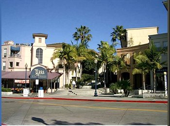 EasyRoommate US - Great apt, perfect location in Hillcrest!, University Heights - $1,150 /mo