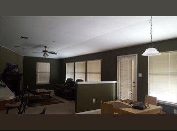 EasyRoommate US - House needs 3rd roommate, Austin - $799 /mo