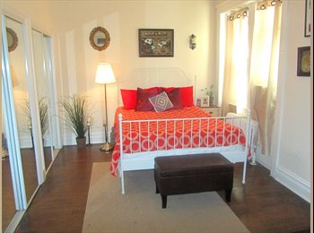 Move-In Ready Beautiful Room with Private Bathroom