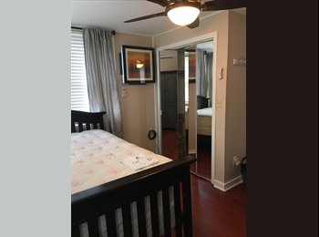 EasyRoommate US - Perfect Location in  ATL - Room $650 with ability to rent short , Underwood Hills - $650 /mo
