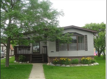 EasyRoommate US - Room for Rent in Oakland Estates Mobile Home Park, Auburn Hills - $350 /mo