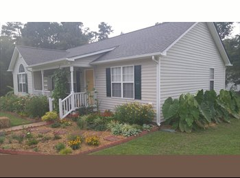 EasyRoommate US - GARNER - Private Bedroom & Private Bathroom, Garner - $550 /mo