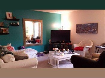 Two Bedroom Townhome in Sandy Springs