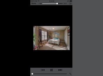 EasyRoommate US - Spacious room with balcony, Nashville - $900 /mo