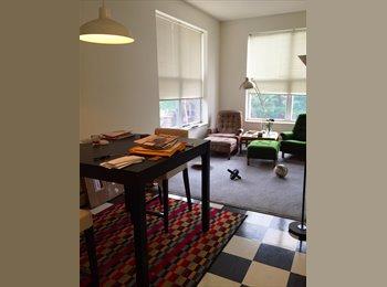North Loop Minneapolis Apartment; Roommate Needed!