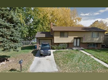 EasyRoommate US - Bedroom for rent in Arvada, Golden - $450 /mo