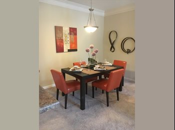 EasyRoommate US - Room for rent, Spartanburg - $550 /mo