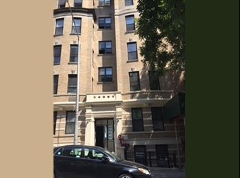 Renovated bedroom in a 3bed apt columbia area 127th st NOV...