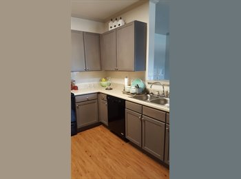 EasyRoommate US - 2bed/2 bath: 437 per person, Athens - $437 /mo