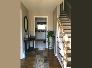 EasyRoommate US - Room for rent in Beautiful Home - Lakeside Area, Richmond - $500 /mo