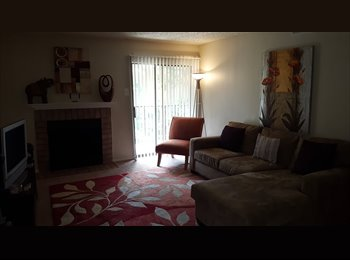 EasyRoommate US - Looking For Female Roommate DFW/Arlington area, Fort Worth - $450 /mo