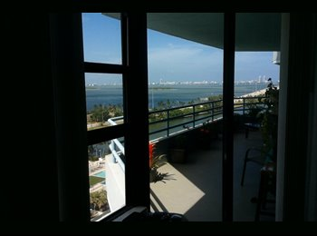 EasyRoommate US - Experience the standard for perfect waterfront living!, Miami - $800 /mo