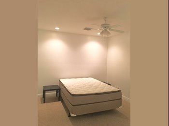 Furnished Master Bedroom (Utilities Included)