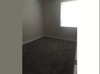 EasyRoommate US - Single Room With shared bath available for rent in a 2bed apartment, Montgomery County - $550 /mo