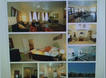 Room for Rent - The Edge San Marcos - $569 Available...