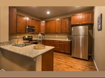 EasyRoommate US - Room Available with private bathroom! , Reno - $700 /mo