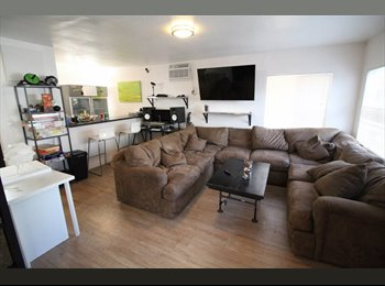 EasyRoommate US - Creative House. Actors. Musicians. DJs. Writers. Shared Space.  for Creative People. No Lease, Rampart Village - $695 /mo