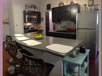 EasyRoommate US - FULLY FURNISHED @ Cherry Ridge  & 410 (North Central), San Antonio - $700 /mo