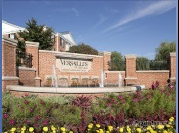 Luxury Apartment at Downers Grove