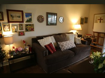 Fully Furnished Private  Room(The Grove,UCLA,UCS,SMC,LACC)