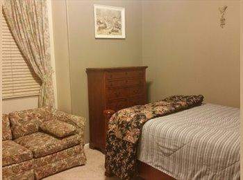 EasyRoommate US - Beautiful room house on the quite Lake!, Sacramento Area - $800 /mo