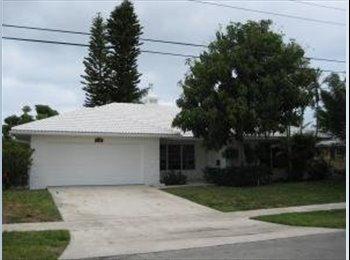 EasyRoommate US - Room for Rent , Boca Raton - $850 /mo