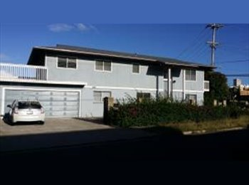 EasyRoommate US - Room for rent close to UH, Oahu - $750 /mo