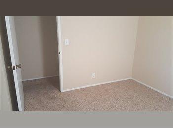 EasyRoommate US - 2 Rooms for Rent for $800+$1100 (each) Security Deposit - Hercules, CA, Hercules - $800 /mo