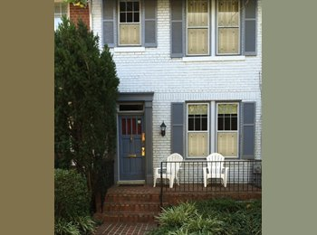 EasyRoommate US - SHARED HOUSE NEAR GEORGETOWN UNIV., Washington - $1,140 /mo
