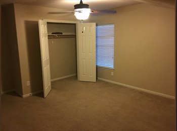 EasyRoommate US - Oversized  bedroom, private bathroom and large game room. , Cypress - $1,000 /mo