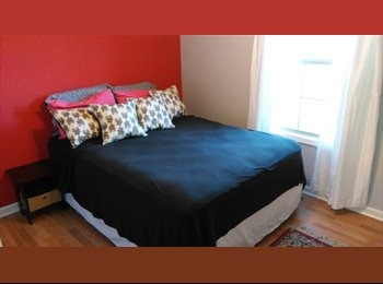 EasyRoommate US - Manchester, Tennessee, Murfreesboro - $550 /mo