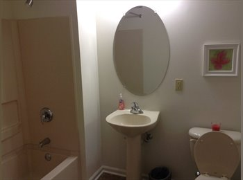 EasyRoommate US - Spring creek luxurious bed room and full bath available , Macungie - $780 /mo