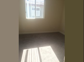 EasyRoommate US - UNFURNISHED ROOM AVAILABLE , Los Angeles - $700 /mo