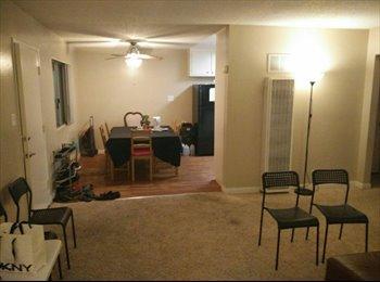 EasyRoommate US - $342 Shared Room near CSULB Long Beach, Long Beach - $342 /mo