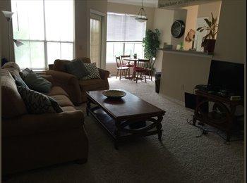 EasyRoommate US - Signature Park apartment , Bryan - $500 /mo