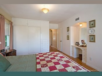 EasyRoommate US - beautiful home for roomamate, San Diego - $500 /mo