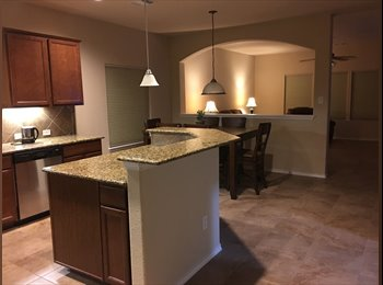 Spacious house with room for rent - ABP