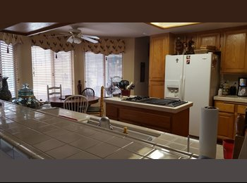 EasyRoommate US - Room for Rent, San Marcos - $625 /mo