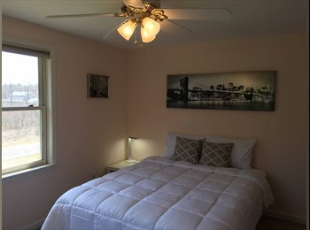EasyRoommate US - Roomates Wanted - All Included! , Scarborough - $750 /mo