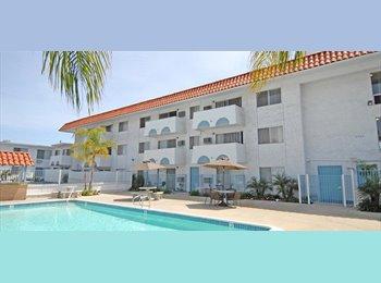 EasyRoommate US - Room Near San Diego Mesa, San Diego - $700 /mo