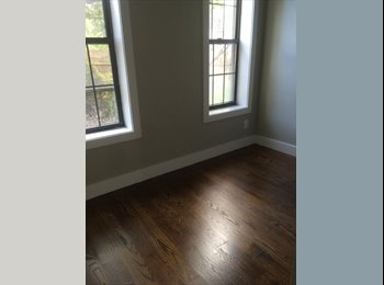 EasyRoommate US - Brand New Apartment in Bed Stuy - Move in August 1, Kings County - $900 /mo